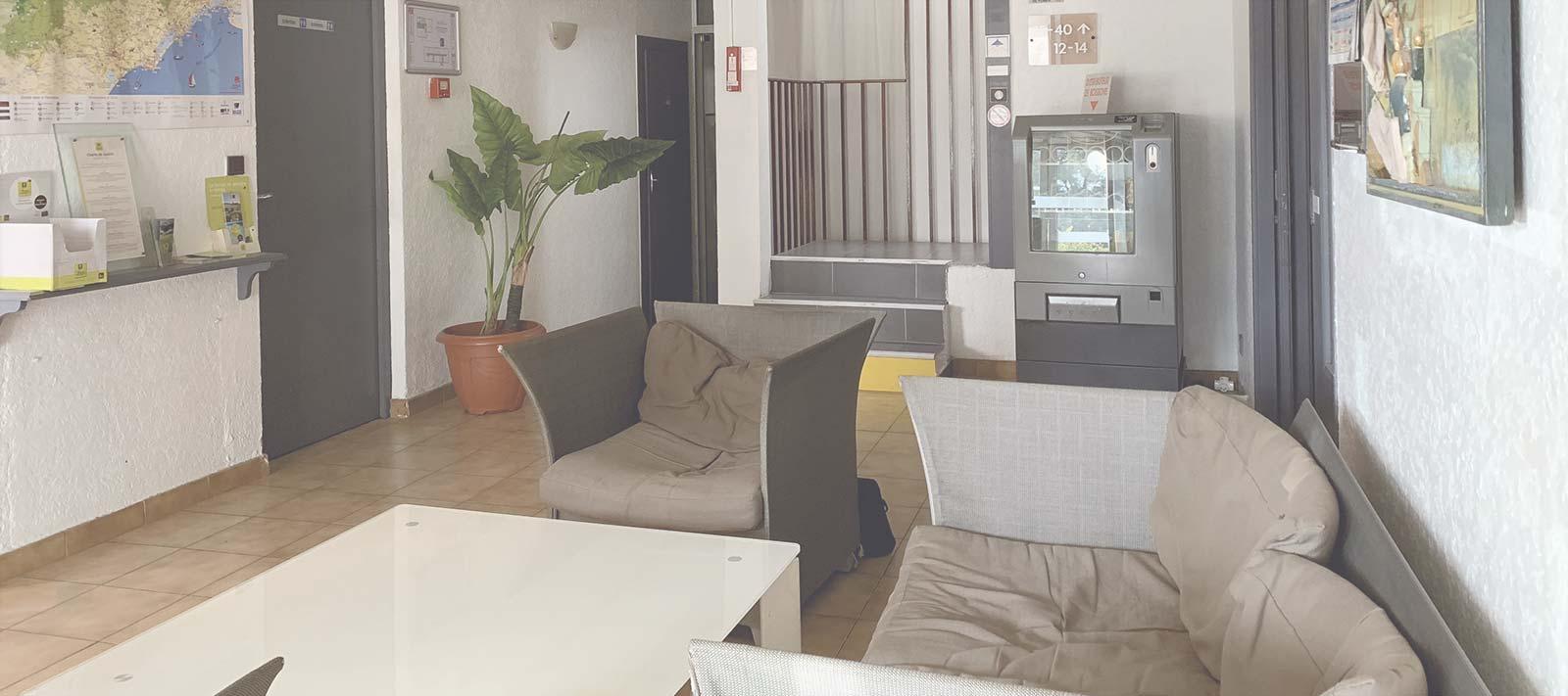 l'Hôtel Le Relais de Fabrègues accueille une clientèle touristique